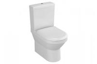 Унитаз напольный S50 60 см + бачок + сиденье с микролифтом 9798B003-1165
