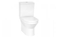 Унитаз напольный S50 65,5 см + бачок + сиденье с микролифтом 9739B003-1165