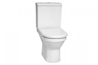 Унитаз напольный S50 65,5 см + бачок + стандартное сиденье 9736B003-1162