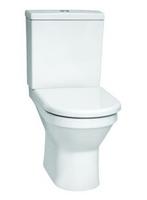 Унитаз напольный S50 65,5 см + бачок + сиденье с микролифтом 9736B003-1163