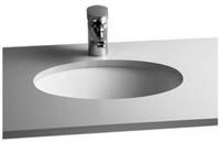 Раковина Arkitekt, встраиваемая снизу, 42 см, цвет белый 6039B003-0012