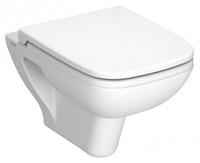 Унитаз подвесной S20 52 см + сиденье с микролифтом 5507B003-6066