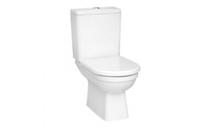 Унитаз напольный Form 300 + бачок + сиденье микролифт 9729B003-7200
