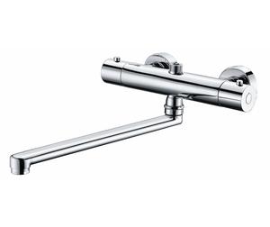 Смеситель в ванную WasserKRAFT Berkel 4822L Thermo