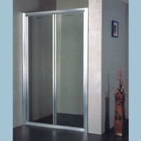 Душевая дверь LanMeng LM 310 (90)