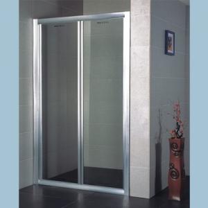Душевая дверь LanMeng LM-310(105-110)