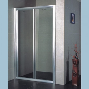 Душевая дверь LanMeng LM-310(110-115)