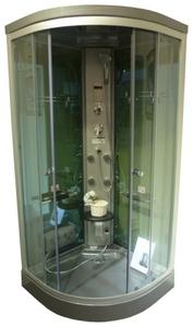 Душевая кабина 100 см. Appollo А-8059
