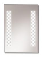 Crocus Зеркало в ванную комнату YJ- 1034H