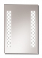 Зеркало в ванную комнату Crocus YJ- 1034H