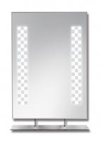 Зеркало в ванную комнату Crocus YJ- 1034HA