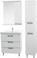 Комплект мебели для ванной комнаты Sanmaria Милан