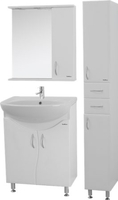 Комплект мебели для ванной комнаты Sanmaria Эрика