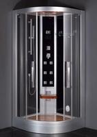 Душевая кабина 100 см. Eago DZ964F8