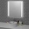 Зеркало в ванную комнату Grossman Norma 600х800