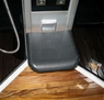 Душевая кабина асимметричная Eago DZ967F8