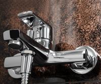 Смеситель в ванную WasserKRAFT Dill 6101