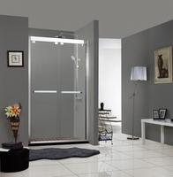 Душевая дверь BRAVAT STREAM BD120.4203S