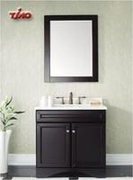 Комплект мебели для ванной комнаты TIMO  Modern T-19710A