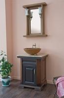 Комплект мебели для ванной комнаты Аллигатор Classic 60А (цвет 92)