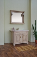 Комплект мебели Аллигатор Classic 100А (цвет 1015)