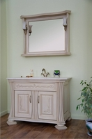 Комплект мебели Аллигатор Classic 100В (цвет 1015)