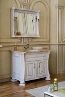 Комплект мебели Аллигатор Classic 100B (цвет-90 с патиной)