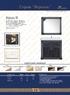 Комплект мебели Sanmaria Версаль