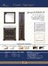 Комплект мебели Sanmaria Дрезден