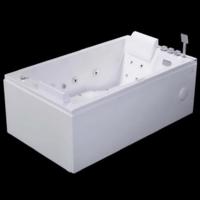 Ванна акриловая ORANS OLS-BT62115R (правая)