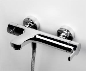 Смеситель в ванную WasserKRAFT Berkel 4801