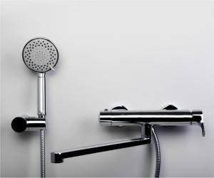 Смеситель в ванную WasserKRAFT Berkel 4802L