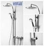 Душевая панель WasserKRAFT A025