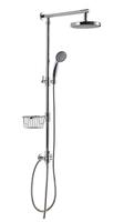 Душевая панель WasserKRAFT A015