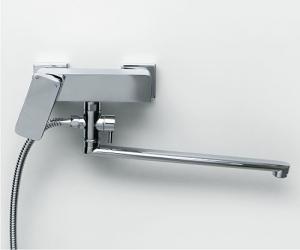 Смеситель в ванную WasserKRAFT Aller 1062L