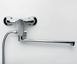 Смеситель в ванную WasserKRAFT Leine 3502L
