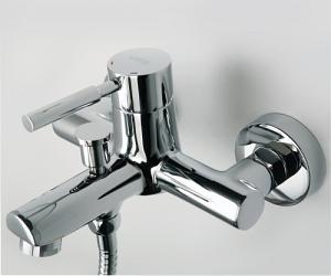 Смеситель в ванную WasserKRAFT Main 4101