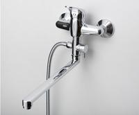 Смеситель в ванную WasserKRAFT Oder 6302L
