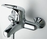 Смеситель в ванную WasserKRAFT Oder 6301