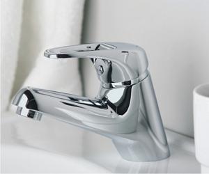 Смеситель для раковины WasserKRAFT Oder 6303