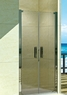 Душевая дверь WeltWasser серия WW600 Арт. 600K2-100