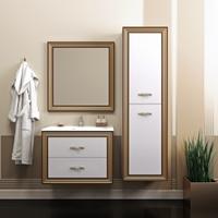 Комплект мебели OPADIRIS КАРАТ 80