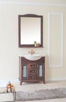 Комплект мебели для ванной комнаты Аллигатор Барселона