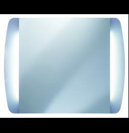 Зеркало в ванную комнату Dubiel Vitrum Alba