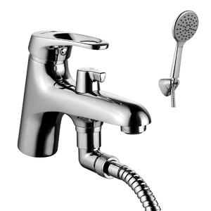 Смеситель в ванную Lemark OMEGA LM3115C