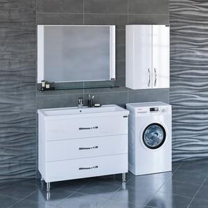 Комплект мебели СаНта Виктория 100 напольный