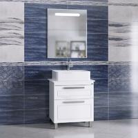 Комплект мебели СаНта Нептун 70 напольный со столешницей
