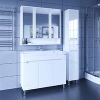 Комплект мебели СаНта Лондон 100 3 двери