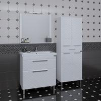 Комплект мебели СаНта напольный Калипсо 80