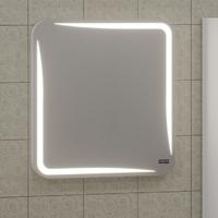 Зеркало в ванную комнату СаНта Юпитер 60 с LED-подсветкой